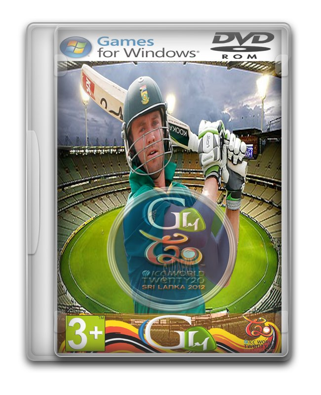 Ea Sports Cricket 2011 Patch For Cricket 07 Free Download